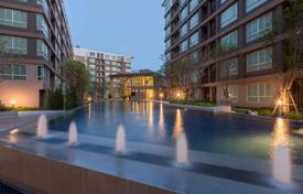Apartments for sale in Southeastern Asia. Two-bedroom condo for sale in Kathu