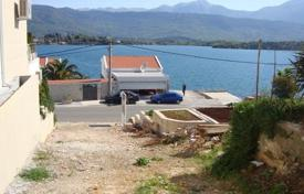 Coastal development land for sale in Tivat. Development land – Tivat (city), Tivat, Montenegro