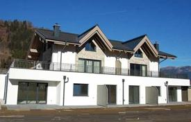 Residential from developers for sale in Austrian Alps. New home – Zell am See, Salzburg, Austria