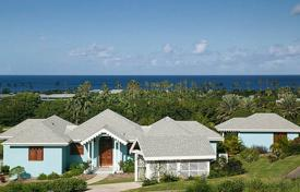 Residential for sale in Caribbean islands. Villa – Christ Church Nichola Town Parish, Saint Kitts and Nevis