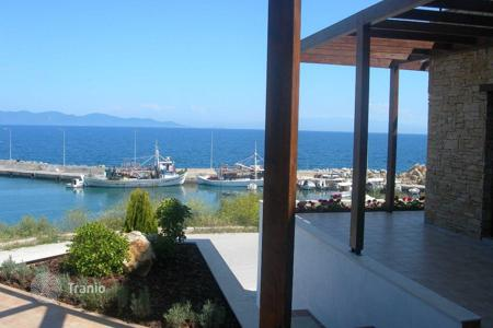 Coastal apartments for sale in Mt Athos. Apartment – Mt Athos, Greece