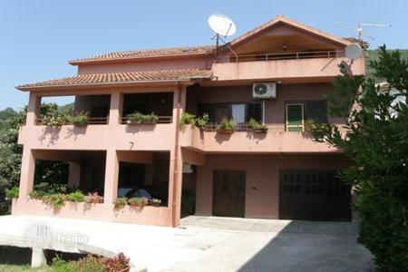 5 bedroom houses for sale in Tivat. Villa – Tivat (city), Tivat, Montenegro