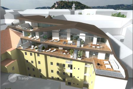 2 bedroom apartments for sale in Graz. Two-bedroom apartment in the center of Graz with a south-facing terrace of 39 m²