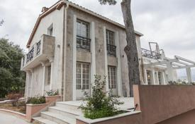 Newly renovated villa in the heart of sought after area of Cap Martin for 5,500,000 €