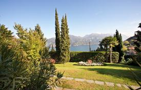 Luxury 2 bedroom houses for sale in Lombardy. Prestigious villa located in Croce (Menaggio) and situated in a quiet and sunny position
