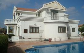 Residential for sale in Aradippou. Four Bedroom Detached House