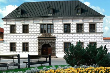 Residential for sale in Vysocina. Castle – Vysocina, Czech Republic