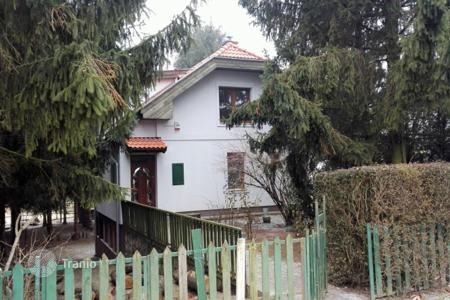 Houses for sale in Fejer. Detached house – Mány, Fejer, Hungary