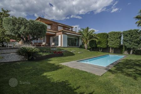 Luxury houses for sale in Teià. Villa - Teià, Catalonia, Spain