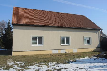 3 bedroom houses for sale in the Czech Republic. Townhome – Pruhonice, Central Bohemia, Czech Republic