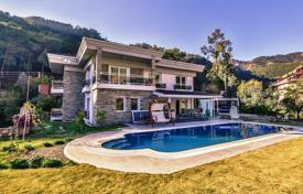 5 bedroom houses by the sea for sale in Western Asia. Villa – Fethiye, Mugla, Turkey