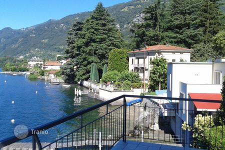 Luxury 3 bedroom houses for sale in Lombardy. Villa – Lenno, Lombardy, Italy
