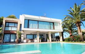 5 bedroom houses by the sea for sale in Alicante. Villa – Javea (Xabia), Valencia, Spain