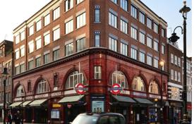 Property for sale in London. Business centre – London, United Kingdom
