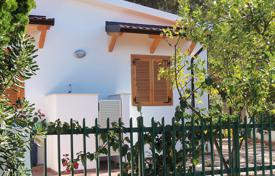 2 bedroom houses for sale in Italy. House on the first line by the sea in a residential complex in Zambrone, Calabria, Italy