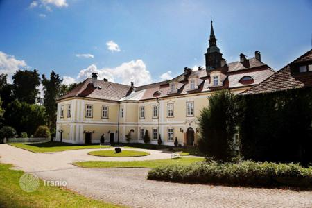 Chateaux for sale in the Czech Republic. Castle – Czech Republic