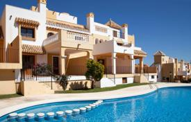 Townhouses for sale in Cartagena. Terraced house – Cartagena, Murcia, Spain