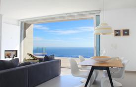 Furnished premium villa, with panoramic views of the sea, with its own plot of land, Cumbre del Sol, Spain for 574,000 €