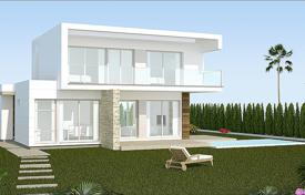 Houses for sale in Mil Palmeras. Orihuela Costa, Mil Palmeras. Villa of new construction 194 m² with plot of 296 m²