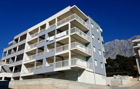 Property for sale in Split-Dalmatia County. Two bedroom apartment in Makarska
