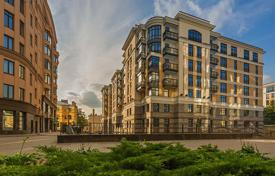 Property for sale in Russia. Elite property in a quiet center of St. Petersburg