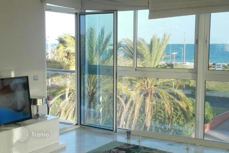 3 bedroom apartments by the sea for sale in Barcelona. Apartment - Barcelona, Catalonia, Spain