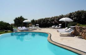 Houses with pools for sale in Sardinia. Villa – Porto Cervo, Sardinia, Italy
