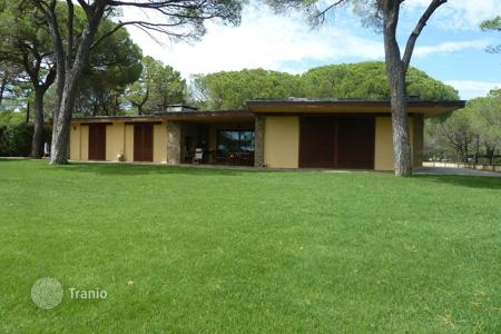 Coastal property for rent in Roccamare. Villa - Roccamare, Tuscany, Italy