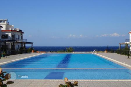 Apartments with pools for sale in Kyrenia. New home – Lapta, Kyrenia, Cyprus