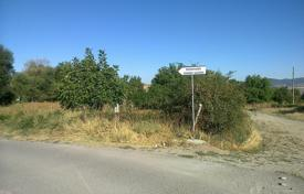 Property for sale in Kyustendilskaya Region. Development land – Sapareva Banya, Kyustendilskaya Region, Bulgaria