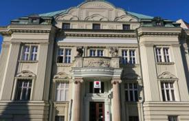 Property for sale in Liberec Region. Office building – Liberec Region, Czech Republic