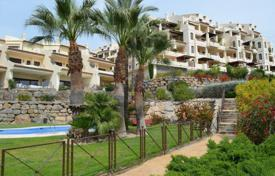 Apartments for sale in Altea. Two-bedroom apartment in a residential complex with a swimming pool and a garden in Altea, Alicante, Spain