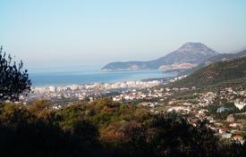 Development land for sale in Bar. Development land – Bartula, Bar, Montenegro