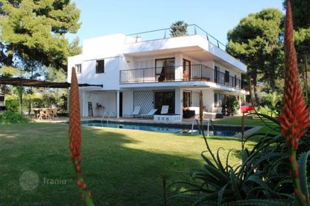 6 bedroom villas and houses to rent in Spain. Villa – Santa Cristina d'Aro, Catalonia, Spain