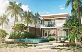 Houses for sale in Southeastern Asia. Two-level villa with a pool and an ocean view in a high-end development, Ho Tram, Vietnam. Guaranteed income 5%!