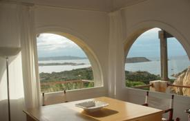 5 bedroom houses by the sea for sale in Sardinia. Villa – La Maddalena, Sardinia, Italy