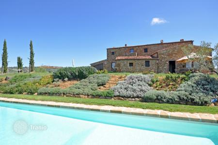 Villas and houses to rent in Pienza. Villa – Pienza, Tuscany, Italy