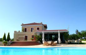 Villa – Zakinthos, Administration of the Peloponnese, Western Greece and the Ionian Islands, Greece for 3,500,000 €