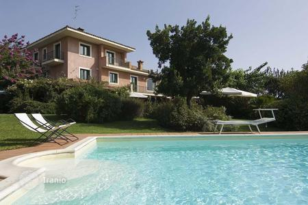 Villas and houses for rent with swimming pools in Sicily. Villa – Trecastagni, Sicily, Italy