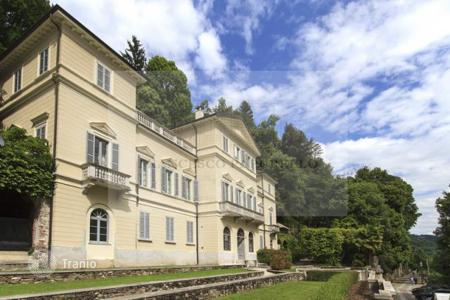 Property for sale in Orta San Giulio. Apartment – Orta San Giulio, Piedmont, Italy