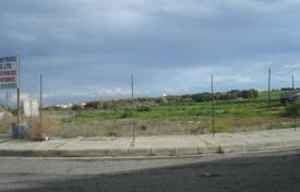 Development land for sale in Livadia. Building Plot — REDUCED