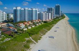 4 bedroom apartments to rent in USA. Apartment – Miami Beach, Florida, USA