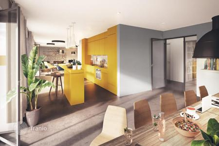 Off-plan residential/rentals for sale in Germany. Apartment package with yield of 4.5%, Berlin, Germany