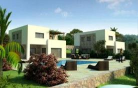 Two modern villas with swimming pools in Agia Pelagia, Crete, Greece for 460,000 €