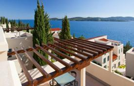 Cheap apartments for sale in Croatia. Apartments with various layouts and sea views, Dubrovnik, Croatia