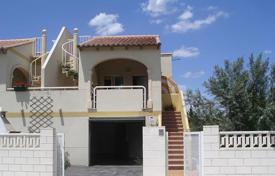 Coastal townhouses for sale in Valencia. Terraced house – Valencia (city), Valencia, Spain