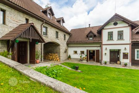 Hotels for sale in the Czech Republic. Hotel – Liberec Region, Czech Republic