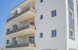 Coastal property for sale in Agios Athanasios. Apartment – Agios Athanasios, Limassol, Cyprus
