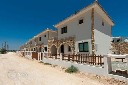 Townhouses for sale in Famagusta. Terraced house – Avgorou, Famagusta, Cyprus