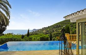 3 bedroom villas and houses to rent in Western Europe. Villa Escalet Beach